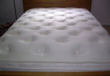 5 Reasons To Shop At A Local Mattress Store